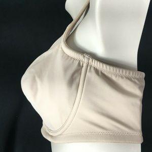 e31c34fa698a Breezies Intimates & Sleepwear - Breezies 40B Beige Full Coverage UW Bra